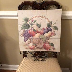 Fruit basket picture